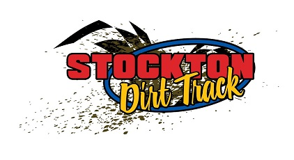 stockton dirt track logo