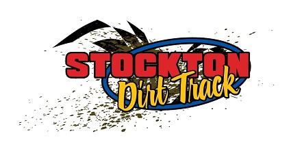 stockton dirt track logo