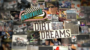 Knoxville Raceway Dirt Dreams
