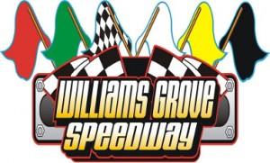 WIlliams Grove Speedway 2014 Logo