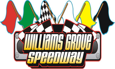 WIlliams Grove Speedway 2014 Logo