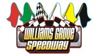 The 410 sprint and super sportsman features were rained out at Williams Grove Speedway on Sunday night, August 31.