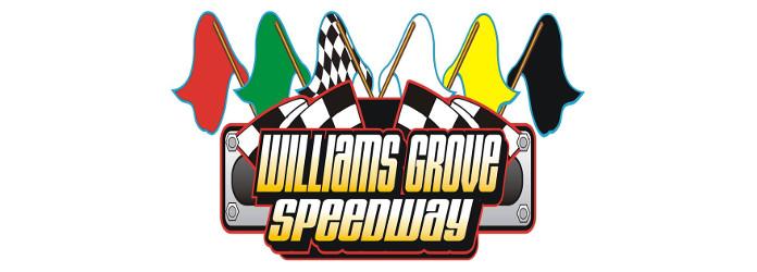 WIlliams Grove Speedway 2014 Logo Tease