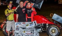 Wednesday June 11, 2014 Track City / St Series / Division Event Winner Canandaigua Motorsports Park Canandaigua, NY All Star Circuit of Champions Rained Out Gas City I-69 Speedway Gas […]