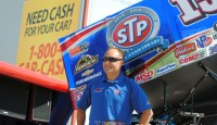 Donny Schatz leads our feature win list going into Labor Day Weekend...