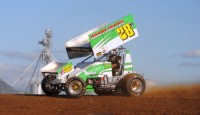Images from the Bob Reynolds Memorial at Waynesfield Raceway Park....