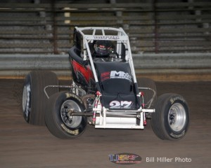 Shane Cottle - Bill Miller Photo