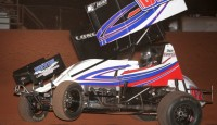 Images from the ASCS Sooner Region event on Saturday at Lawton Speedway...