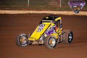 Chase Viebrock. - Track Rat Photo