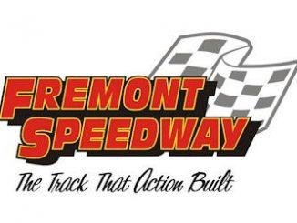 Fremont Speedway Top Story Logo