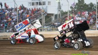 Images from the Attica Ambush to close out the 2014 season at Attica Raceway Park...