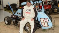 Images from Saturday night's program at Montpelier Motor Speedway...