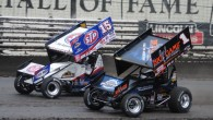 T.J. wraps our coverage of the 54th Annual FVP Knoxville Nationals presented by Casey's General Store by reviewing several interviews last week in Iowa.