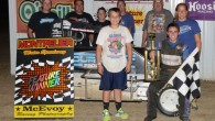 Feature winners from Labor Day weekend...