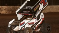 Images from the ASCS Lone Star / Sooner Region event at Red River Speedway...