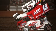 Images from Saturday at Lawton Speedway...