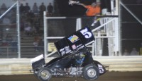 Images from the season championship at Attica Raceway Park...
