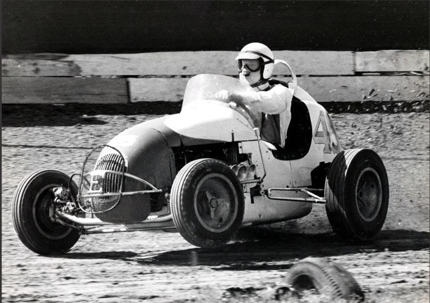 Parnelli jones named grand marshal of the turkey night grand prix parnelli jones sciox Images