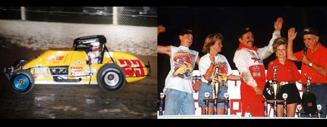 Hall of Fame driver Jack Hewitt will make a return to USAC Silver Crown competition at Eldora Speedway on Sept. 20 at the 4-Crown Nationals. Hewitt has been idle since 2003, when serious injuries curtailed his racing career.