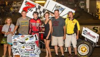 Winners from the past week of racing...