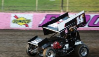This week's poll question asks our readers if they feel an Ohio driver can win the World of Outlaws STP Sprint Car Series event at Fremont Speedway....