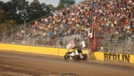 Five key points from a very successful first visit by the World of Outlaws STP Sprint Car Series at Berlin Raceway...