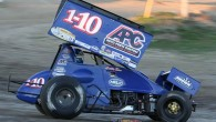 Images from the crate sprint car event on Friday night at South Buxton Raceway.