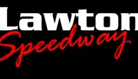 Brandon Long won the champ sprint feature Saturday night at Lawton Speedway.