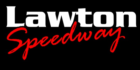 Lawton Speedway Logo