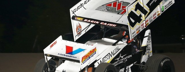 A trio of top-notch drivers vying for the Lucas Oil ASCS National Tour championship will get a prime opportunity to race at Cocopah Speedway before the inaugural Winter Heat Sprint Car Showdown.