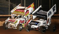 From Lonnie Wheatley Little Rock, AR — (October 25, 2014) — Three wildly intense nights of action are in the books atop the famed red clay. And now it really […]