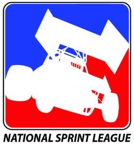 National Sprint League NSL Logo