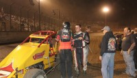 The early entries are in for the 360-portion of the 19th Annual Budweiser Oval Nationals Presented by All-Coast Construction on November 6th and to say the least, it will be a show fans will not want to miss.