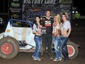 Bobby Marcum Challenge Cup Sprint Win CSP 111514
