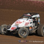 Robert Ballou. - T.J. Buffenbarger Photo