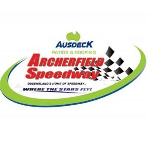 2015 Brisbane Archerfield Speedway Logo