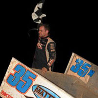 Dave Murcott. - Image courtesy of WSS