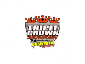 Ohsweken Speedway Triple Crown Top Story