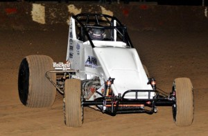 Aaron Reutzel.  Image courtesy of TWC / Backed in Photography