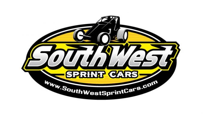 USAC Southwest Sprint Car Series Top Story