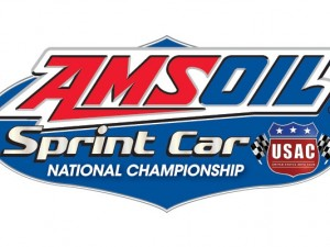 USAC United States Auto Club National Sprint Car Series Top Story Logo