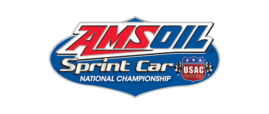 USAC United States Auto Club National Sprint Car Series Top Story Logo