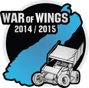 War of Wings Logo
