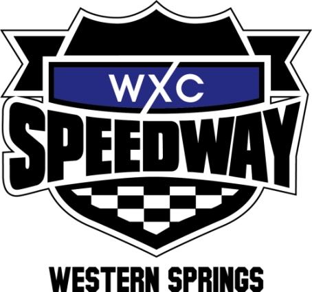 Western Springs WCX Speedway Logo