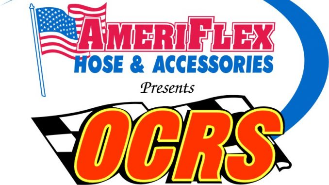 2015 Logo OCRS Oil Capital Racing Series