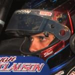 Bryan Clauson Top Story