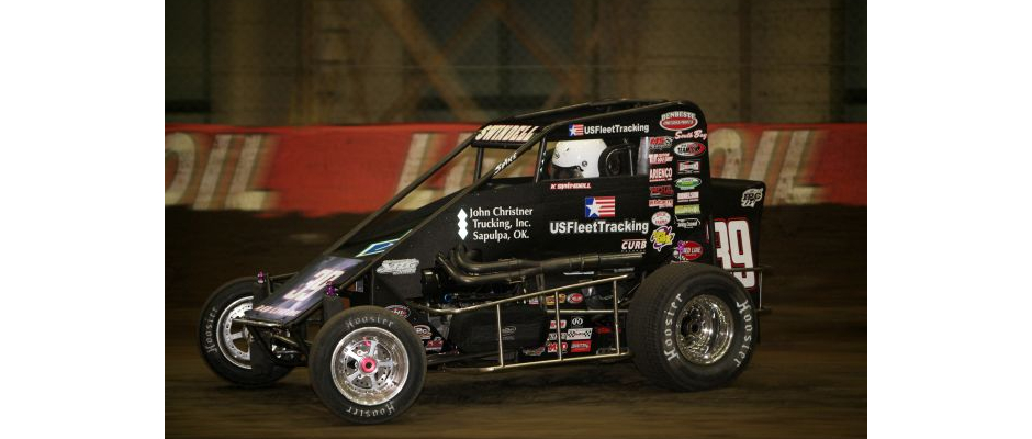 Kevin Swindell Top Story