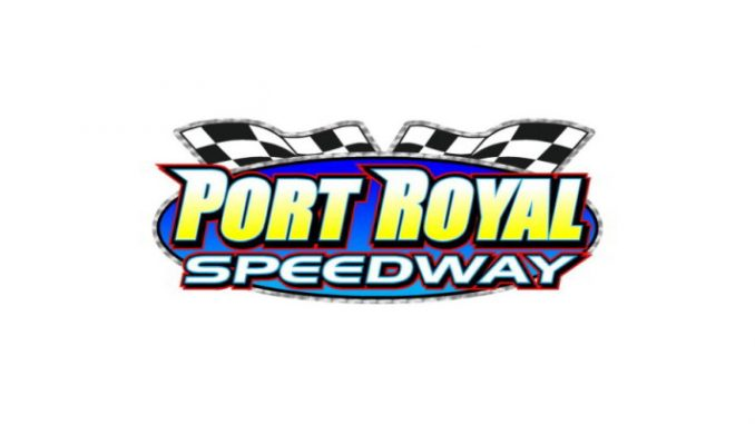 Top Story Port Royal Speedway