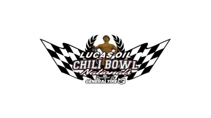 Top Story Chili Bowl Nationals