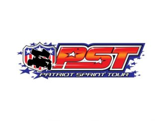 Top Story Patriot Sprint Tour Logo